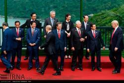 آغاز بکار اجلاس اپک در ویتنام