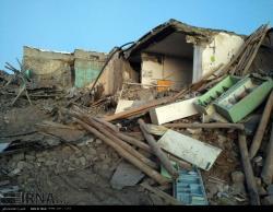 امداد رسانی هلال احمرزنجان به زلزله زدگان کرمانشاه