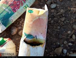 امحاغیربهداشتی آبمیوه های فاسد در سمنان/ عکس: الناز ملکی