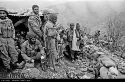 29 آبان 1366 - آغاز عملیات نصر 8
