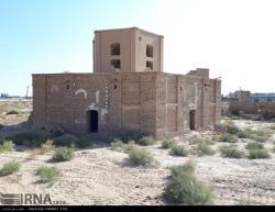 ارگ روستای علاء /عکاس:علی اکبر بندری