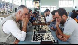 مسابقات شطرنج سریع