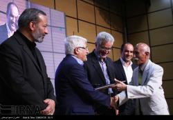 همایش تجلیل از خیرین دانشگاه فنی و حرفه ای استان یزد