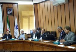 ستاد استانی اجرای سیاستهای اقتصاد مقاومتی در اتاق بازرگانی یزد