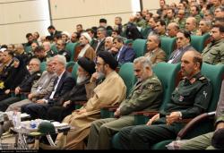 بزرگداشت شهید صیاد شیرازی در تبریز