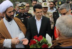 ورود محموله کمک های جمهوری آذربایجان برای سیل زدگان ایران