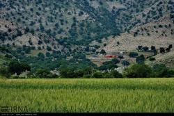 منطقه گردشگری کلگه امیر شیخی